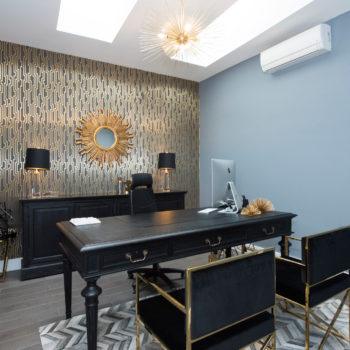 91 Carman Office - Private Office Suite Rental