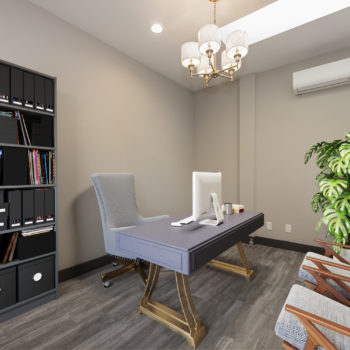 45 Middle Neck Road Private Office Suite Rental